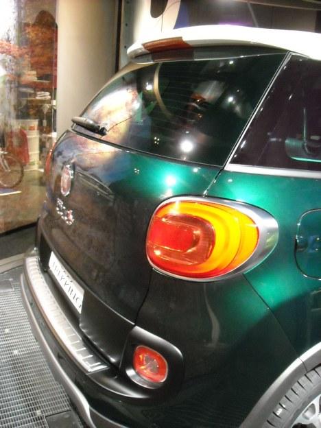 Fiat 500 L Trekking (6)