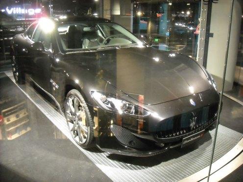 GranTurismo Maserati (3)