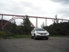 Honda CR-V Viaduc Garabit (16)