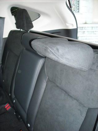 Intérieur Honda CR-V (11)