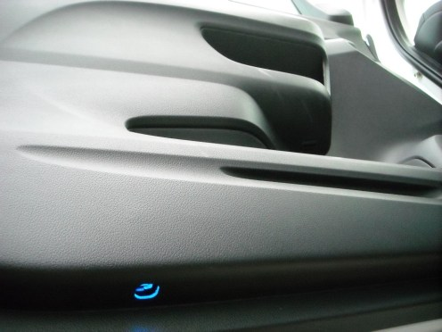 Intérieur Honda CR-V (19)