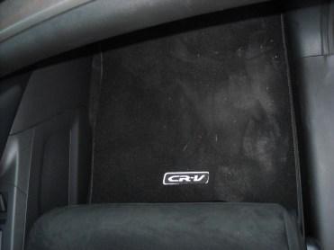 Intérieur Honda CR-V (32)