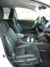 Intérieur Honda CR-V (36)