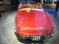 Lancia Aurelia B24 Spyder (10)