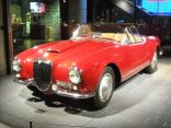 Lancia Aurelia B24 Spyder (2)
