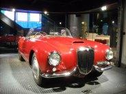 Lancia Aurelia B24 Spyder (7)