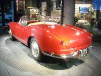 Lancia Aurelia B24 Spyder (9)