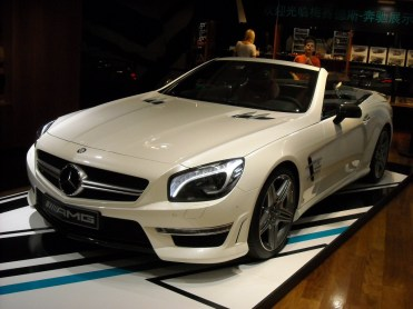 Mercedes Gallery Fascination (10)