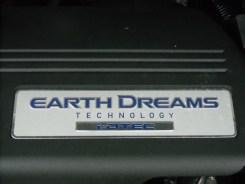Moteur 1,6 i-DTEC Honda CR-V (3)