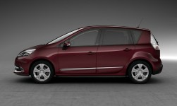 Renault Scenic Lounge.0