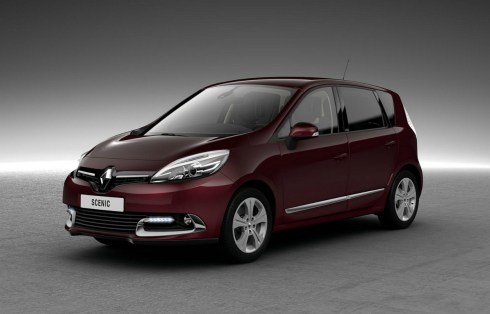 Renault Scenic Lounge.1