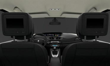 Renault Scenic Lounge.4