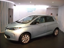 Renault Zoé (1)