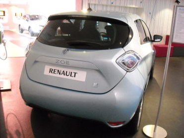 Renault Zoé (3)