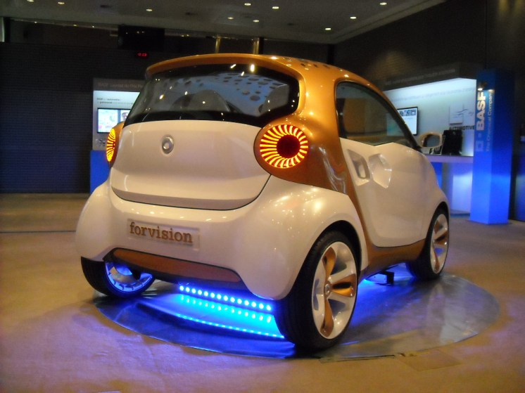 Smart Concept ForVision 2011 (2)