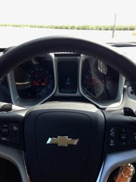 130805 Chevrolet Camaro 09