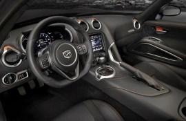 2014 SRT 2014 SRT Viper GTS Anodized Carbon Special Edition 6