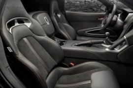 2014 SRT 2014 SRT Viper GTS Anodized Carbon Special Edition 7