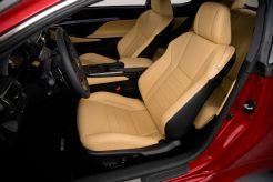 2015-Lexus-RC-front-seats