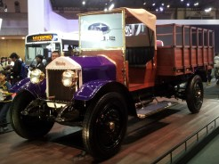 Camion Woseley (2)