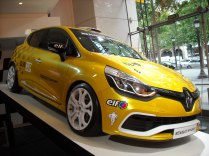 Clio Cup (2)