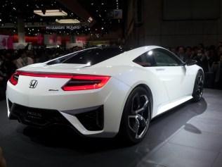 Honda NSX Concept (2)