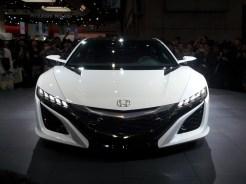 Honda NSX Concept (5)