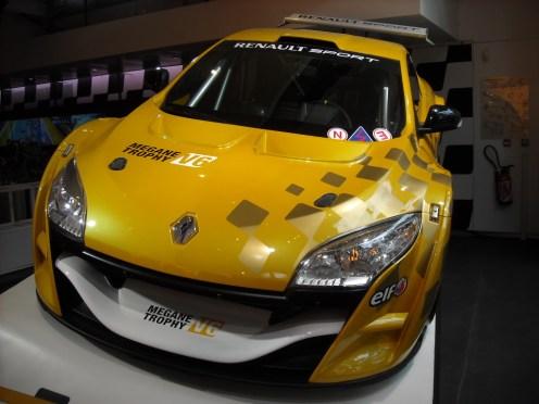 Mégane Trophy V6 (4)