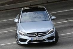 Mercedes Classe C 2014 - 2
