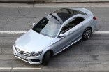 Mercedes Classe C 2014 - 5