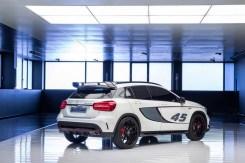 Mercedes GLA 45 AMG Concept-car (11)