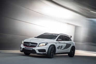 Mercedes GLA 45 AMG Concept-car (14)