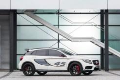 Mercedes GLA 45 AMG Concept-car (2)