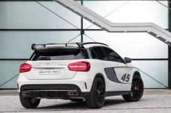 Mercedes GLA 45 AMG Concept-car (4)