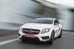 Mercedes GLA 45 AMG Concept-car (5)