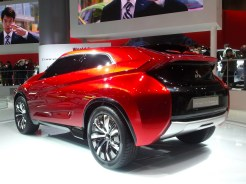 Mitsubishi Concept XR (2)