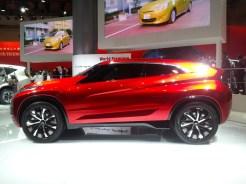 Mitsubishi Concept XR (3)