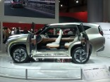 Mitsubishi GC-PHEV Concept2