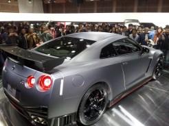 Nissan GT-R (5)