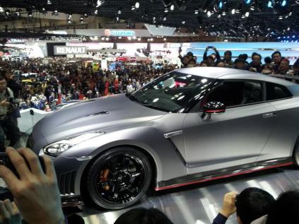 Nissan GT-R (6)