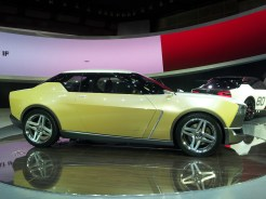 Nissan IDX Freeflow (1)