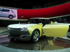 Nissan IDX Freeflow (4)