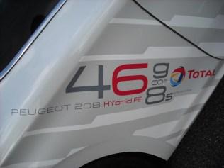 Peugeot 208 HYbrid FE (2)