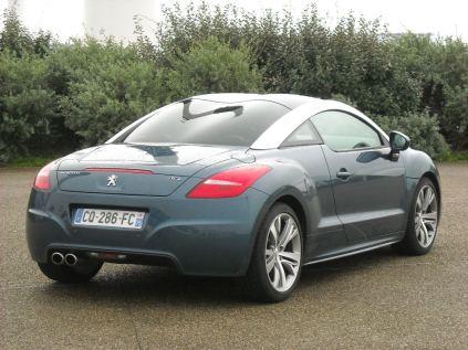 Peugeot RCZ THP 200 (18)
