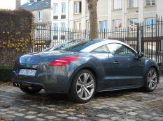 Peugeot RCZ THP 200 (2)