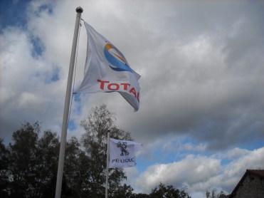 Peugeot-Total