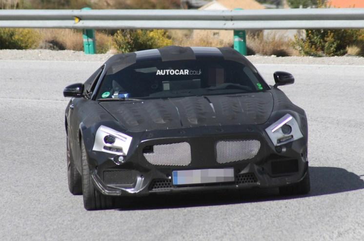 Projet Mercedes AMG C190 _ AUTOCAR (14)