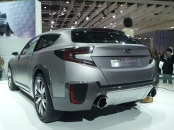 Subaru Cross Concept (1)