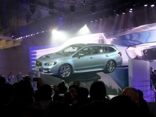 Subaru Levorg (1)