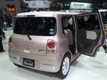 Suzuki Lapin Chocolat – 2013